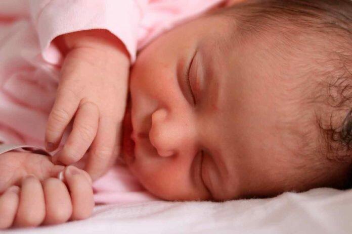 Как выглядит ребенок в 2 месяца жизни